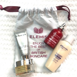 Elemis Anty-aging Skincare Travel set for her